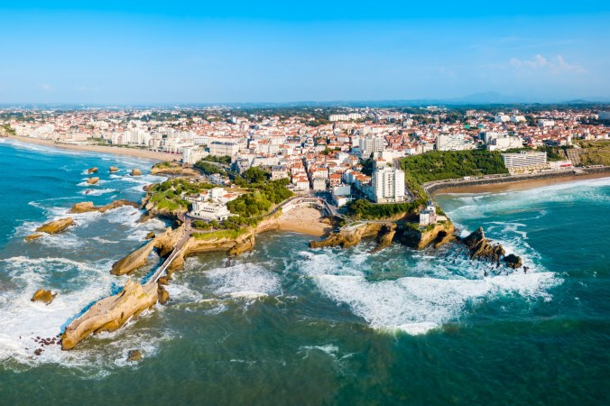 Biarritz-G7